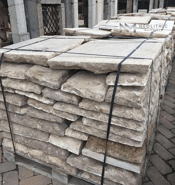 Antique Italian Limestone Flooring (10)