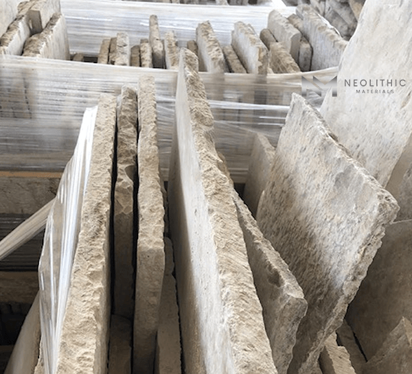 Antique Italian Limestone Flooring (11)