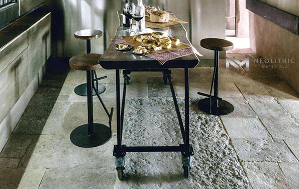 Antique Italian Limestone Flooring (6)