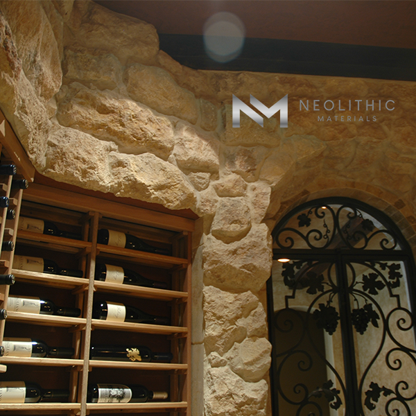 Antique Tuscan Wall Cladding 6