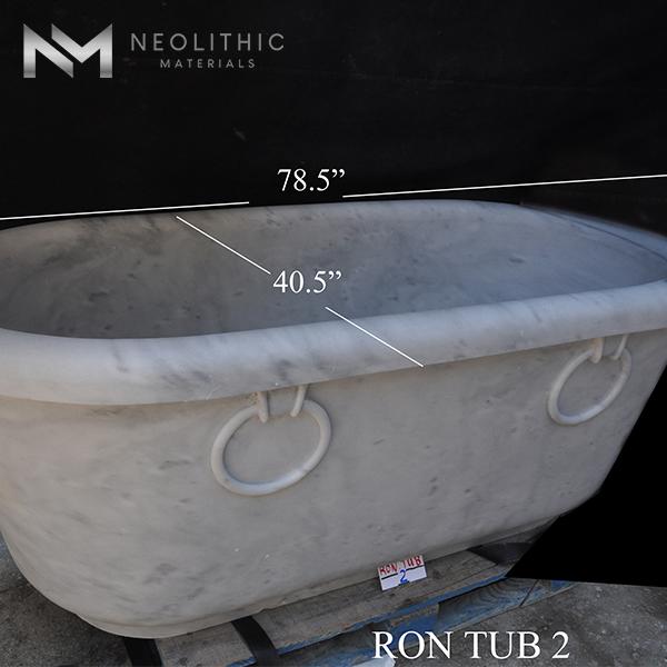 RON TUB 2 CO 243