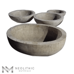 Product Image of four Stone Trough Sinks one of the products of Neolithic Materials
