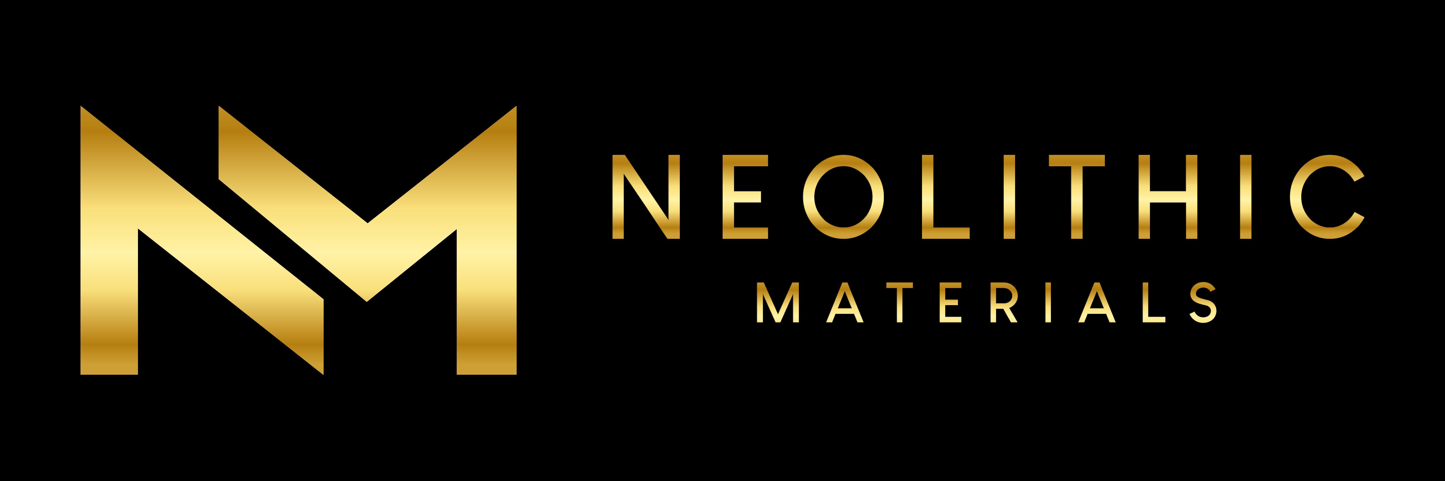 logo neolithicmaterials