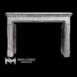 Reclaimed Fireplace Mantel FP 128
