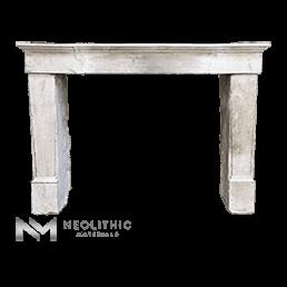 Reclaimed Fireplace Mantel FP 129