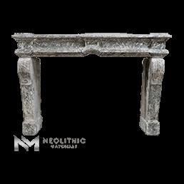 Reclaimed Fireplace Mantel FP 133