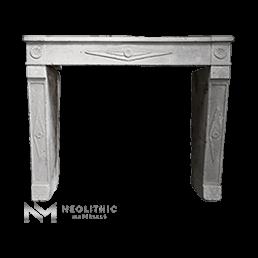 Reclaimed Fireplace Mantel FP 136