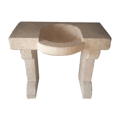 Neolithic Materials - Sinks
