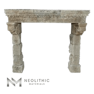 Reclaimed Fireplace Category